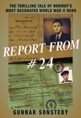Omslag - Report From #24
