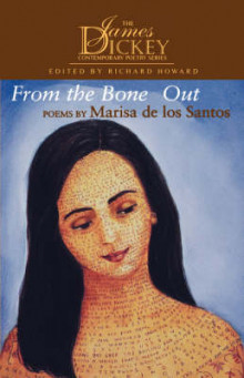 From the Bones Out av Marisa De Los Santos (Heftet)