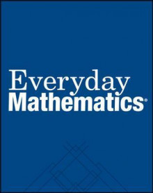 Everyday Mathematics, Grade 4, Study Links av Max Bell, Amy Dillard, Andy Isaacs, James McBride, UCSMP og ELC International (Firm) (Innbundet)