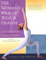 Omslag - Woman's Book of Yoga and Health