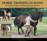 Omslag - Horse Training In-Hand
