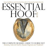 Omslag - The Essential Hoof Book