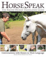 Omslag - Horse Speak: An Equine-Human Translation Guide