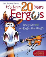 Omslag - It's Been 20 Years, Fergus