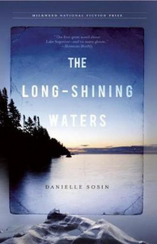 The Long-Shining Waters av Danielle Sosin (Heftet)