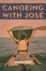 Omslag - Canoeing with Jose