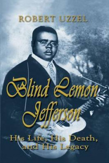 Blind Lemon Jefferson av Robert L Uzzel (Heftet)