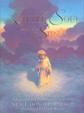 Little Soul and the Sun av Neale Donald Walsch (Innbundet)