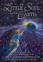 Little Soul and the Earth av Neale Donald Walsch (Innbundet)