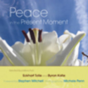 Peace in the Present Moment av Byron Katie (Innbundet)