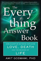 Omslag - The Everything Answer Book