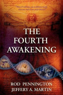 The Fourth Awakening av Rod Pennington og Jeffery A Martin (Heftet)