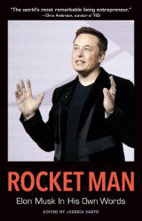Omslag - Rocket Man: Elon Musk in His Own Words