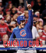 Omslag - The Chicago Tribune Book of the Chicago Cubs