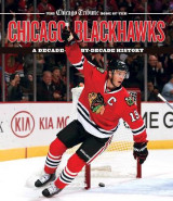 Omslag - The Chicago Tribune Book of the Chicago Blackhawks
