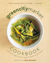 Omslag - The Green City Market Cookbook