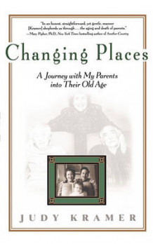 Changing Places av Judy Kramer (Heftet)
