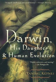 Darwin, His Daughter, and Human Evolution av Randal Keynes (Heftet)