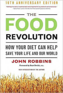 The Food Revolution av John Robbins (Heftet)
