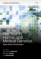 Omslag - The Year in Human and Medical Genetics