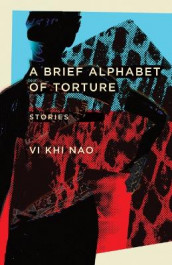 A Brief Alphabet of Torture av Vi Khi Nao (Heftet)