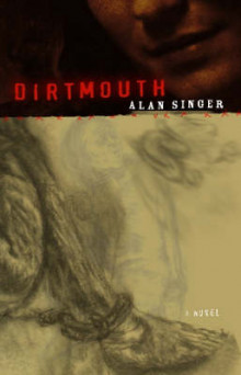 Dirtmouth av Alan Singer (Heftet)