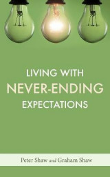 Omslag - Living with Never-Ending Expectations