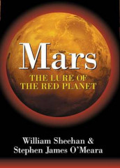 Mars av Stephen James O'Meara og William Sheehan (Innbundet)