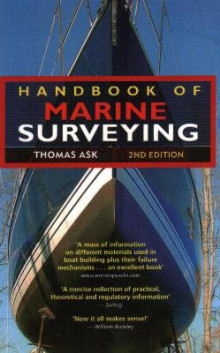 Handbook of Marine Surveying av Thomas Ask (Heftet)