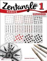 Zentangle Basics, Expanded Workbook Edition av Suzanne McNeill (Heftet)
