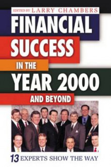 Financial Success in the Year 2000 and Beyond av Larry Chambers (Innbundet)