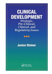 Clinical Development av Janice Steiner (Innbundet)