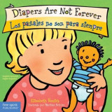 Omslag - Diapers Are Not Forever / Los Panales No Son Para Siempre