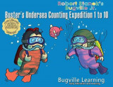 Omslag - Buster's Undersea Counting Expedition 1 to 10