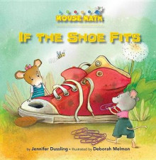 If the Shoe Fits av Jennifer Dussling (Heftet)