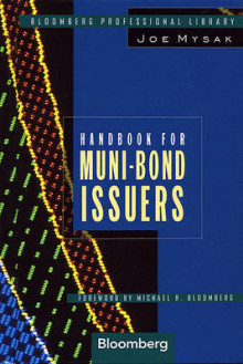 Handbook for Muni-Bond Issuers av Joe Mysak (Innbundet)