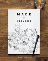 Omslag - Made of Iceland