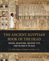 Omslag - Ancient Egyptian Book of the Dead