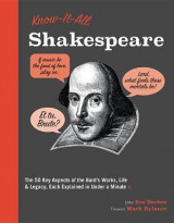 Omslag - Know It All Shakespeare