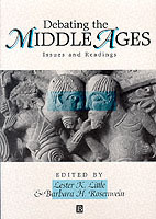 Debating the Middle Ages (Heftet)