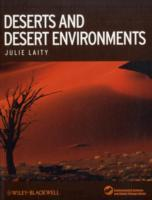 Deserts and Desert Environments av Professor Julie J. Laity og Amalie Jo Orme (Heftet)