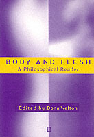 Body and Flesh (Heftet)