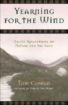 Yearning for the Wind av Tom Cowan (Heftet)