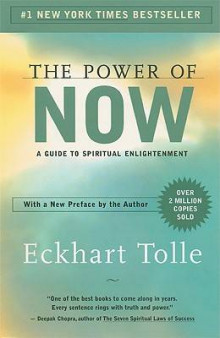 The Power of Now av Eckhart Tolle (Heftet)