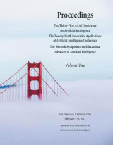 Omslag - Proceedings of the Thirty-First AAAI Conference on Artificial Intelligence Volume 2