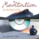 Omslag - Meditation for the Rest of Us