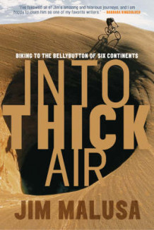 Into Thick Air av Jim Malusa (Heftet)