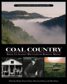 Coal Country (Heftet)