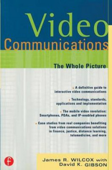 Video Communications av James Wilcox (Heftet)