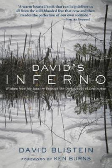 David's Inferno av David Blistein og Ken Burns (Heftet)